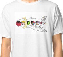 Dreamcloud Airline Classic T-Shirt