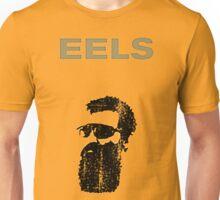 Eels - Hombre Lobo Logo Unisex T-Shirt