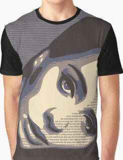 ADELE Graphic T-Shirt
