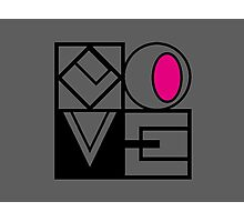 Much of Love Photographic Print