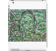 Dawlah Bill iPad Case/Skin