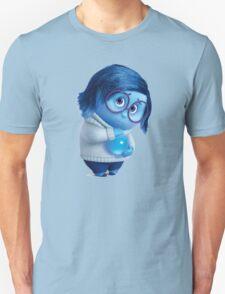 INSIDE OUT - Sadness 4 T-Shirt