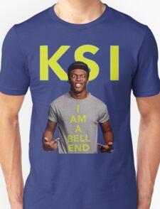 KSI - I'm Bell end Unisex T-Shirt