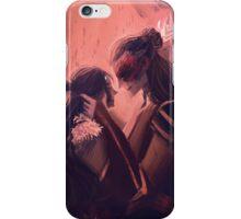 Secret Mission iPhone Case/Skin