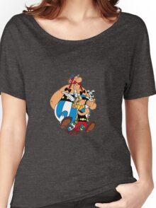 Asterix & Obelix Women's Relaxed Fit T-Shirt