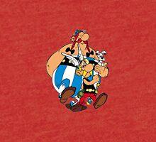 Asterix & Obelix Tri-blend T-Shirt