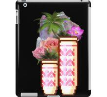 Pixel Plants iPad Case/Skin