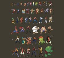 Arcade Classics by Greg Little