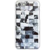 Abstract Collage iPhone Case/Skin