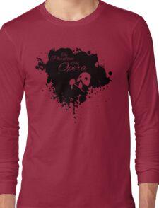 The Phantom Paint Long Sleeve T-Shirt