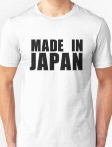 Japan Japanese T-Shirt