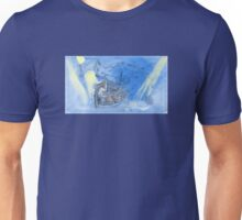 Sunken & Found Unisex T-Shirt