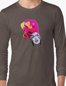 ACID BETTY Long Sleeve T-Shirt