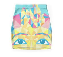 Pastel Treasure Mini Skirt