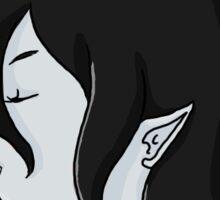 Marceline Sticker