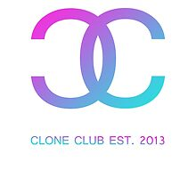 Clone Club - Pink by fridaywarning