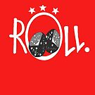 ROLL WITH IT.. by Chris Goodwin