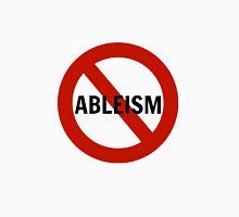 No Ableism Unisex T-Shirt
