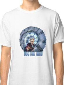Capaldi - Doctor Who Classic T-Shirt