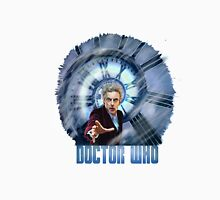 Capaldi - Doctor Who Unisex T-Shirt