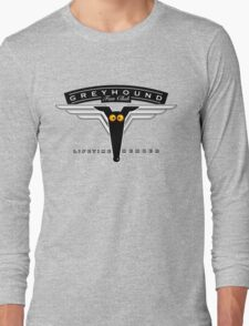 Greyhound Fan Club Long Sleeve T-Shirt