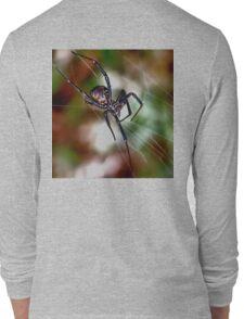 I 'm Watching You  ( Black Widow series) Long Sleeve T-Shirt