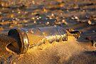 Message in a Bottle by Jo Nijenhuis