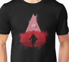 Assasin's eye t-shirt rework Unisex T-Shirt