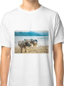 Water Buddies Classic T-Shirt