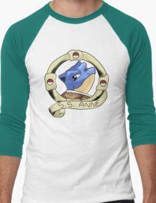 Sailor Jerry inspired Blastoise T-Shirt