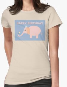 HAPPY BIRTHDAY by ELEPHANT T-Shirt