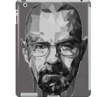 BreakingBad-Face iPad Case/Skin