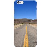 Arizona Route 66 iPhone Case/Skin