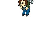 Pinned - Sam Winchester by jambammer