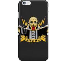 THE MAMUSHKA! iPhone Case/Skin