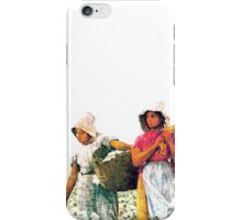 The Cotton Pickers iPhone Case/Skin