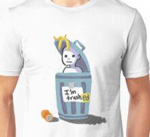 I'm Trash(ed) Unisex T-Shirt