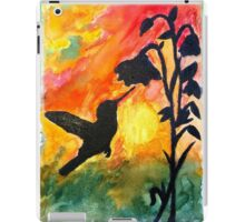 Morning Nectar iPad Case/Skin
