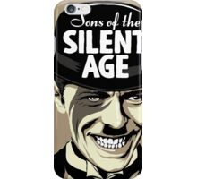Sons of the Silent Age iPhone Case/Skin