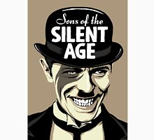 Sons of the Silent Age Unisex T-Shirt