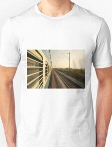 Eastbound  Unisex T-Shirt