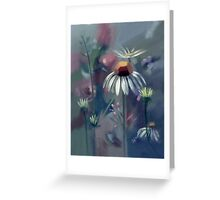 chamomile	 Greeting Card