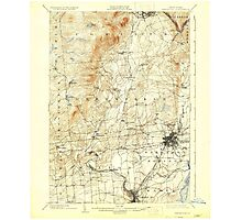 New York NY Saratoga 148436 1902 62500 Photographic Print