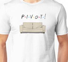 Friends Pivot Unisex T-Shirt