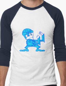 The Fighting Programs Men's Baseball ¾ T-Shirt