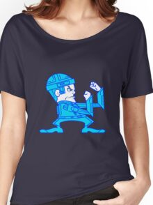 The Fighting Programs Women's Relaxed Fit T-Shirt