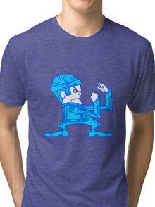 The Fighting Programs Tri-blend T-Shirt