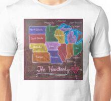 The Heartland Unisex T-Shirt