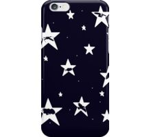 Stars of Sci-Fi iPhone Case/Skin