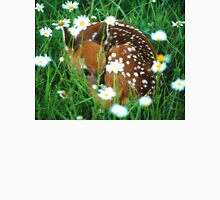 Fawn & Wildflowers T-Shirt